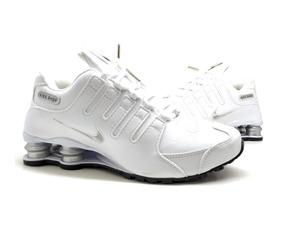 Tênis Nike Nz Masculino Feminino Foto Original Na Caixa