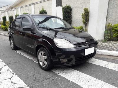 Fiesta Sedan 1.6 Flex 2006 Completo