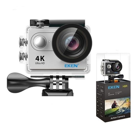 Câmera De Ação Eken H9 4k Wifi