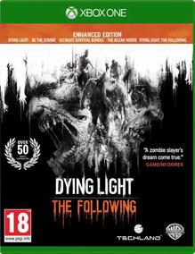 Dying Light: The Following - Edição Apri Xbox One - Offline