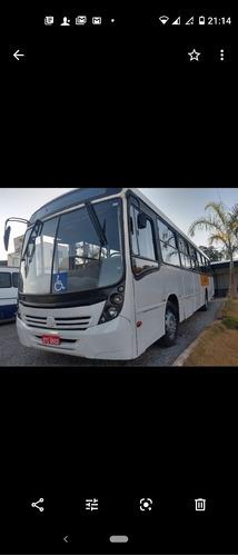 Ônibus Urbano 3pts Neobus Vw 17230 50LG