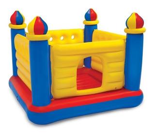 Brincolin Inflable De Castillo Trampolin Niños Envío Gratis
