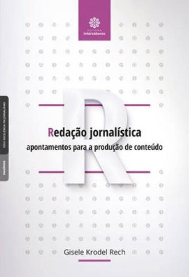 Redação Jornalística: