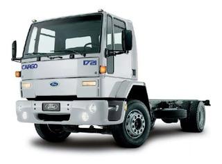Radiador Ford Cargo 1721 En 100