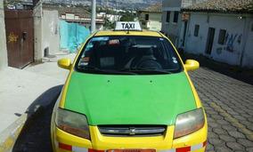 De Oportunidad Vendo Taxi Legal Con Derechos Y Acciones