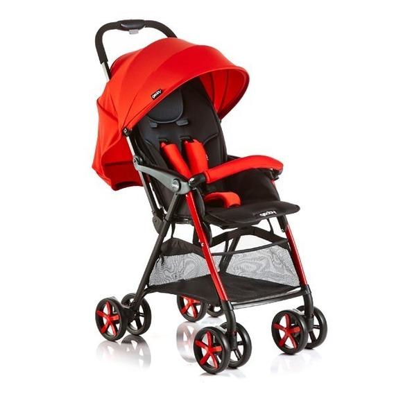Cochecito Bebé Evenflo Liviano Aluminio Recién Nacidos Promo