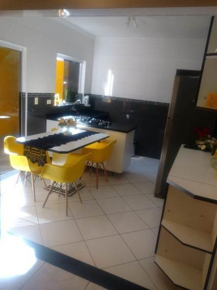 Casa - Venda - Jardim Claudia - Sao Bernardo Do Campo - Ac50