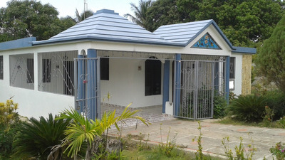 Casa En El Gregorio Luperon Esperanza