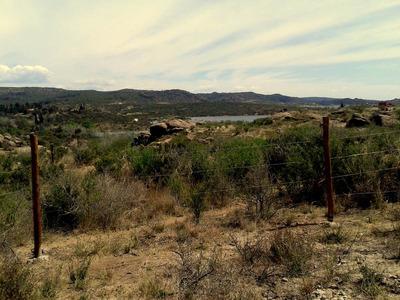 Terreno Lote De 1886 M2 En Capilla Del Monte