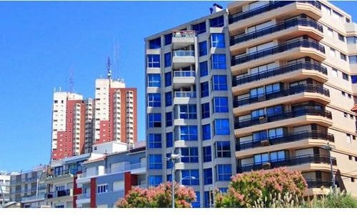 Imagen 1 de 14 de Departamento Premium Frente Al Mar En Playa Varese