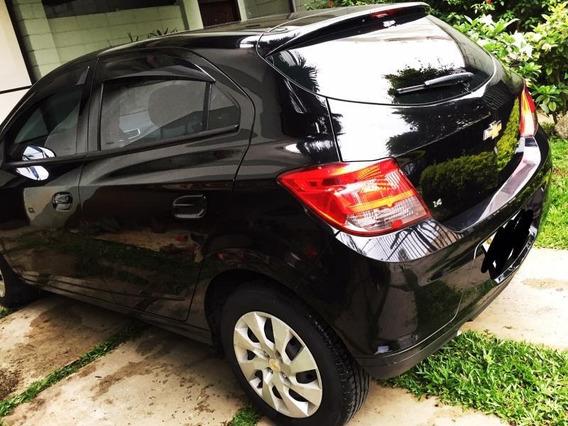 Ônix 1.4 Mt Lt 8v - 2015 - Chevrolet - Gm