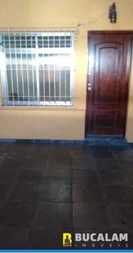 Imagem 1 de 11 de Casa Para Venda No  Parque Assunção - 2385