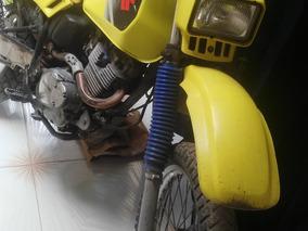 Venta Moto Suzuki No Es Remate Particular Papeles Al Dia