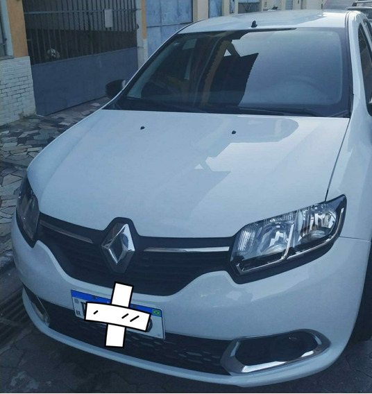 Renault Sandero 1.0 16v Expression Hi-flex 5p 2016