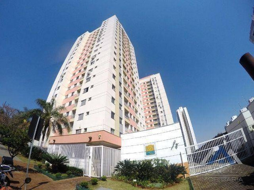 Imagem 1 de 18 de Apartamento À Venda, 68 M² Por R$ 299.000,00 - Aurora - Londrina/pr - Ap0997