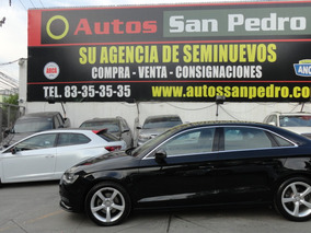 Audi A3 Sedan Atraction 1.4 2015