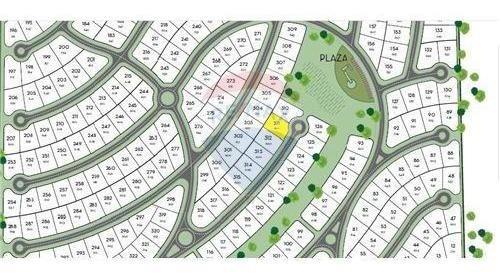 Venta Lote Central En Barro Village Plaza