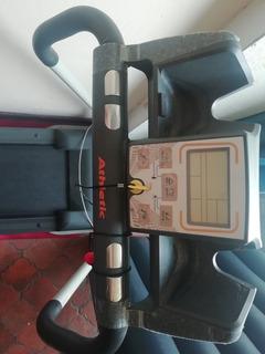 Caminadora Atletic Active 13ee Eléctrica