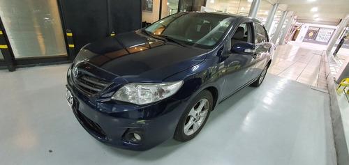 Toyota Corolla 1.8 Xei At Pack 136cv 2014