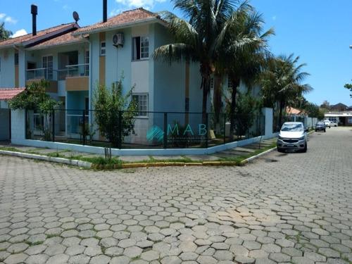 Apartamento Com 3 Dormitórios À Venda, Em Canasvieiras Florianópolis Sc! - Ap00732 - 69216246