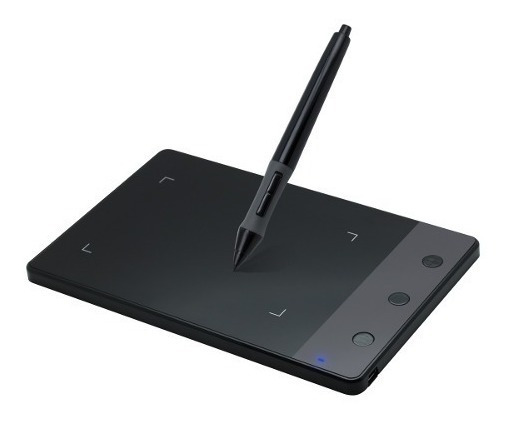 Mesa Digitalizadora Huion H420 Assinatura Pad