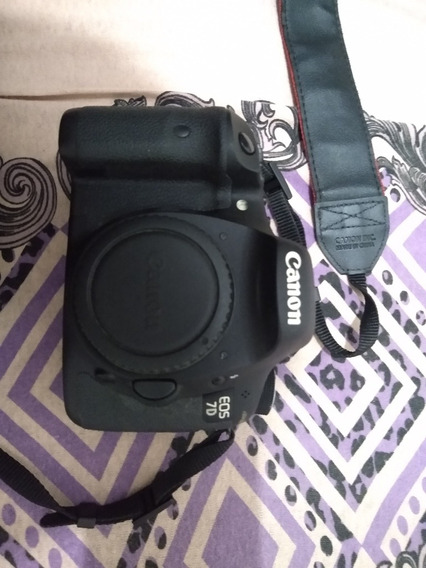 Camera Canon 7d