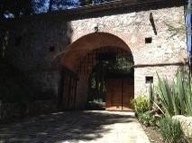 Rancho En Venta En Picacho Ajusco