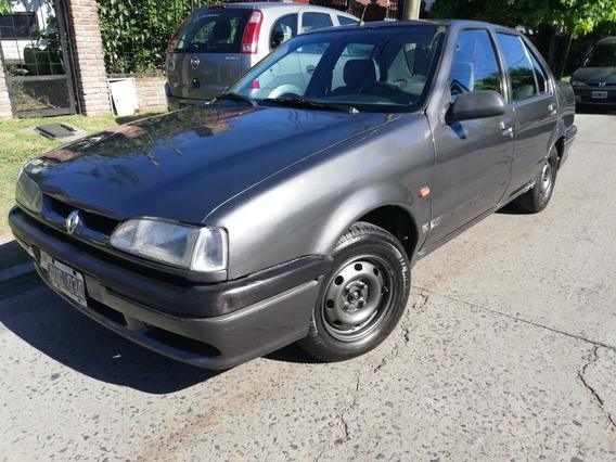 $ 70000 Renault R 19 1996 Inyeccion Sedan Con Baul Nafta 1.6