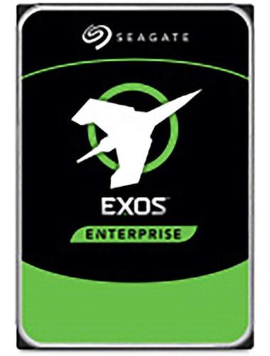 Seagate Exos 10tb Disco Duro Hdd Sata 6gb/s Nas Empresas
