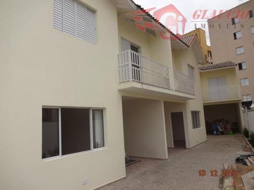 Sobrado Para Venda Em Taboão Da Serra, Jardim Maria Rosa, 3 Dormitórios, 1 Suíte, 1 Banheiro, 2 Vagas - So0202_1-1009671