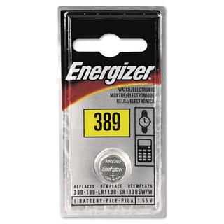 Energizador 389 Pb Reloj Batería