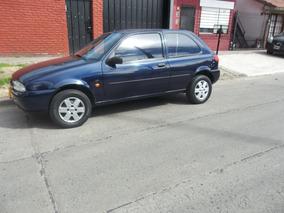 Vendo Ford Fiesta Mod 98 Nastero 1.3 Lx 3ptas