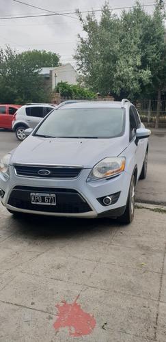 Ford Kuga 2.5 Trend Mt 4x4 (ku01/ku04) 2012