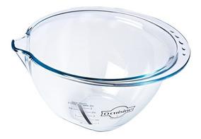 Bowl Medidor Vidro Borosilicato 4,2 Litros