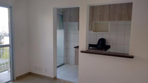 Apartamento Em Vila Mogilar, Mogi Das Cruzes/sp De 47m² 2 Quartos Para Locação R$ 1.400,00/mes - Ap440918