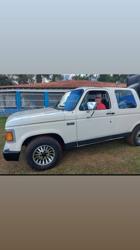 Chevrolet D20 1990