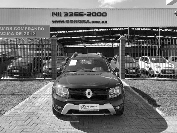 Renault Duster Dynamique 2.0 16v Aut 2017