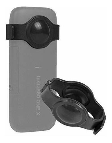 Imagen 1 de 8 de Haift Para Insta360 One X Cámara Lente Protector