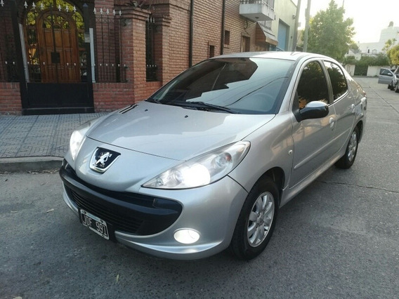 Peugeot 207 Xs 1.9 D Full Full Impecable $200mil Y Cuotas