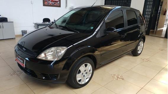 Ford Fiesta 1.6 Flex 2006 Completo