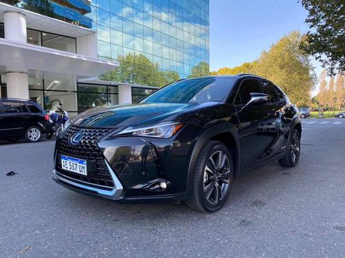 Lexus Ux 230 H