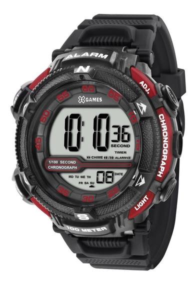 Relógio X Games Masculino Ref: Xmppd315 Bxpx