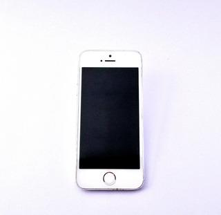 iPhone 5s 32gb Original Excelente Estado Não Funciona Chip
