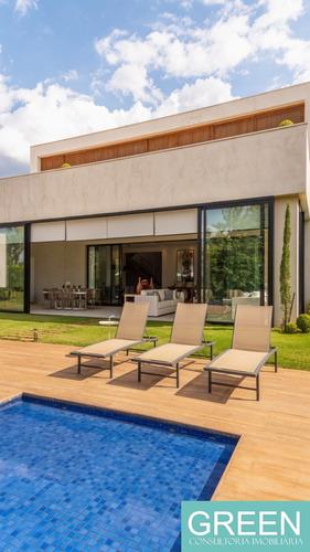 Casa Em Condominio - Ref: Cc00378