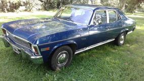 Chevy Super 1975 Colección, Original.