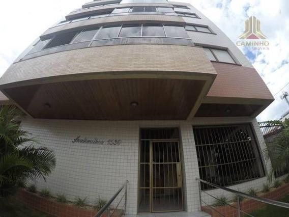 Apartamento Temporada Para Locação, Centro, Capão Da Canoa. - Ap3336