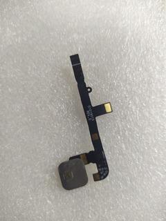 Botão Homer Moto Z Play Xt1635