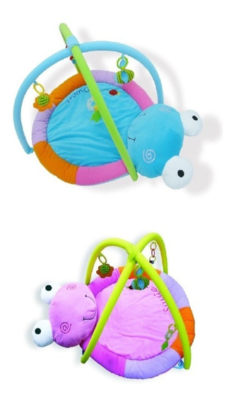 Gimnasio Para Bebe Biba Toys Gd026