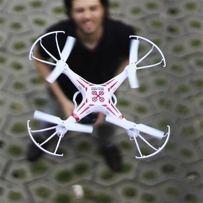 Quadricóptero Drone Skylaser - Multilaser
