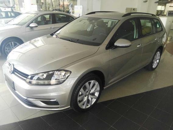 Volkswagen Golf 1.4t Variant Comfortline Dsg 0km #lm101